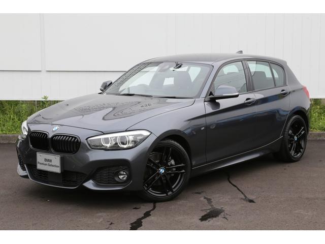 BMW 118i Mスポーツ エディションシャドー アップグレードP