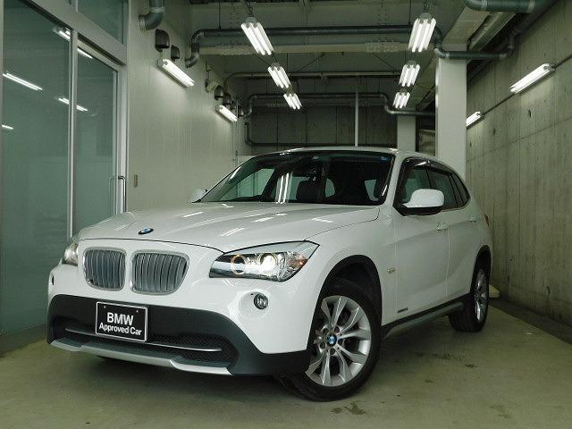 BMW xDrive 25i 17AW Pシート ミラーETC