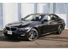 BMW330i Mスポーツ デビューP 黒革 HUD デモカー