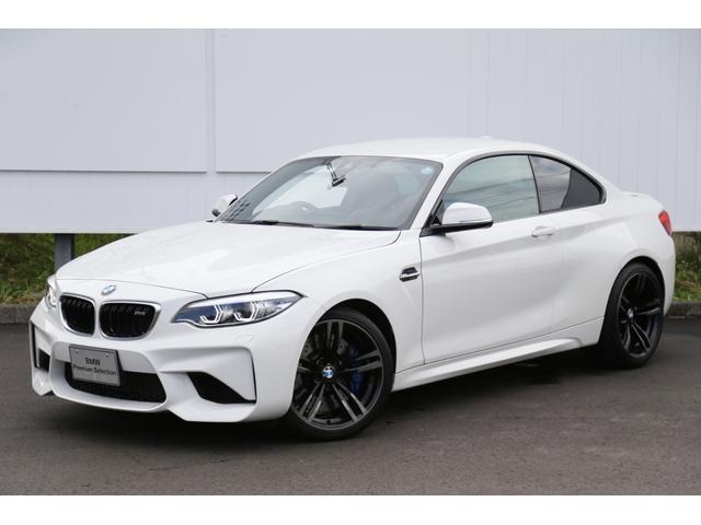 BMW ベースグレード 6速MT黒革LED衝突軽減ハーマンKクルコン