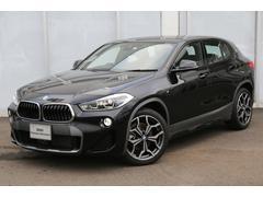 BMW X2xDrive 18d MスポーツXLEDライトACCHUD