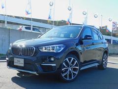 BMW X1xDrive 18d xライン 19AW シートヒーター