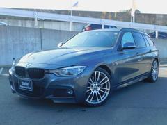 BMW320iツーリング Mスポーツ ACC パドル Bカメラ
