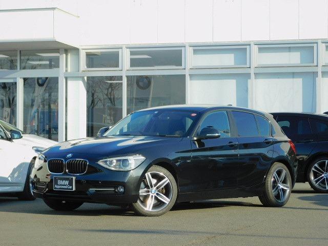 BMW 116i スポーツ 17AW 社外Bカメラ フルセグTV