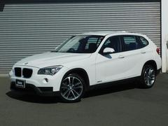BMW X1sDrive 18i スポーツ 18AW Cアクセス ETC