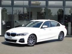 BMW320d xDrive Mスポーツ 18AW LED ETC