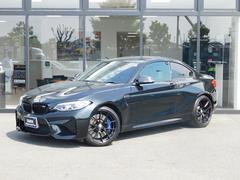 BMW M2エディションブラックシャドウ 限定100台 カーボン 黒革