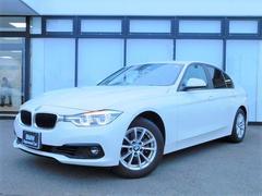 BMW318i 弊社下取LED前後センサーBカメラ認定中古車