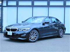 BMW330i Mスポーツ ハイライン 18AW 黒革電動シート