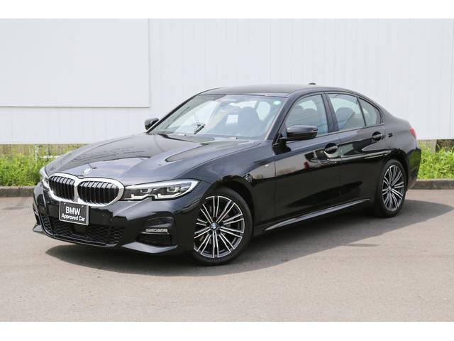 BMW 3シリーズ 320i Mスポーツ コンフォートPKG 弊社デモカー 禁煙