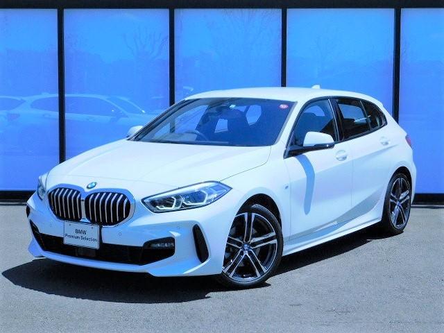 BMW 118i Mスポーツ ACC 18AW LED ETC
