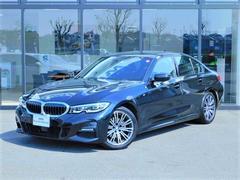 BMW320i Mスポーツ弊社デモカーACC18AWLEDライト