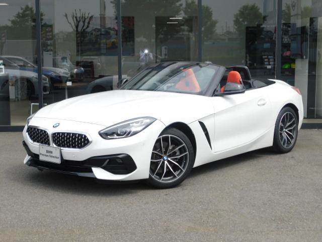 Z4(BMW) sDrive20i スポーツ 中古車画像