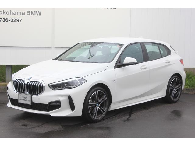 BMW 118i Mスポーツ 前車追従 LED デモカー Bカメラ