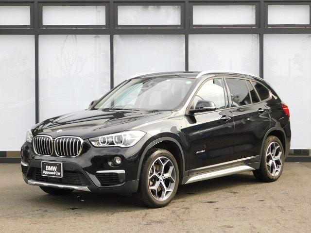 BMW xDrive 18d xライン ヘッドアップディスプレイ18インチアルミホイールLEDライトTCL製前ドラレコ前後PDCコンフォートアクセスACCアイドリングストップMFSパーキングアシストBカメラSOS