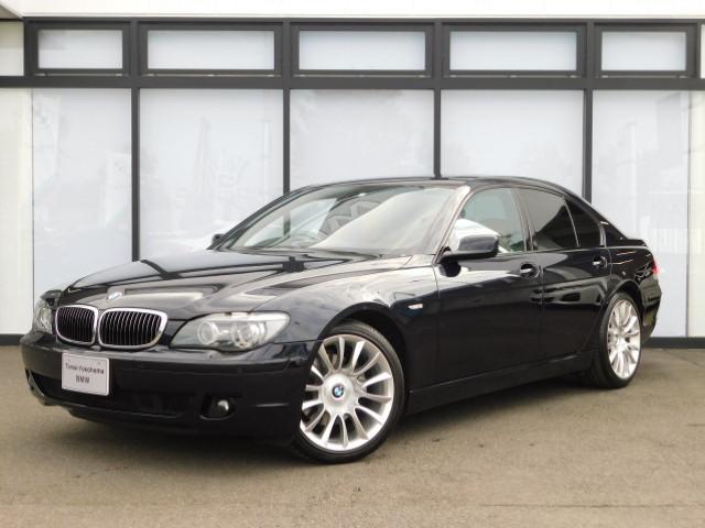 BMW 750i 25thアニバーサリーエディション 20AW 茶革電動シート シートヒーター オートトランク ソフトクローズ サンルーフ オートホールド ミラーETC 1オーナー