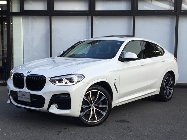 BMW xDrive 20d Mスポーツ 弊社下取り車両 ワンオーナー サンルーフ シートヒーター/エアコン アダプティブLEDヘッドライト 黒革スポーツ電動シート パドルシフト 20インチAW ヘッドアップディスプレイ 前車追従機能