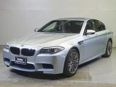 BMWM5 黒革 ガラスサンルーフ