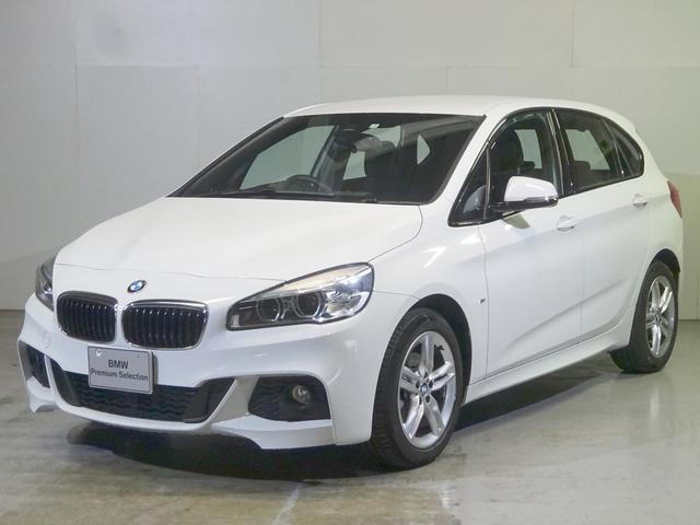 BMW 218iアクティブツアラー Mスポーツ コンフォートPKG