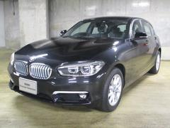 BMW118d スタイル コンフォート・カメラ・前後PDC