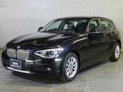 BMW116i スタイル パーキングサポート