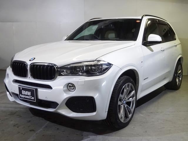 BMW 35d Mスポーツ セレクト・コンフォート・ACC・LED