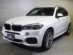BMW X535d Mスポーツ セレクト・コンフォート・ACC・LED