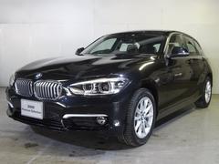 BMW118d スタイル パーキングアシスト カメラ LEDヘッド