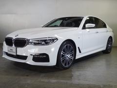 BMW530i Mスポーツ 黒革 サンルーフ コンフォート