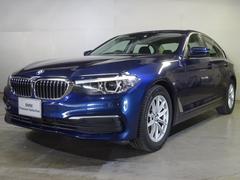 BMW523i アクティブクルーズ   バックカメラ ETC