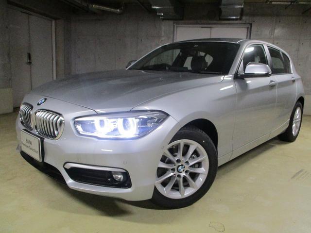 BMW 118i スタイル ACC・ナビ・カメラ・コンフォート