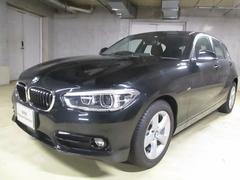 BMW118i スポーツ ACC・ナビ・カメラ・PDC