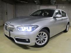 BMW118i スタイル ACC・ナビ・カメラ・コンフォート