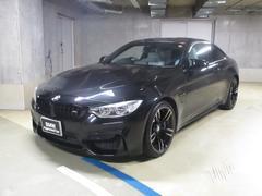 BMWM4クーペ カーボンパネル・ヘッドアップ・LEDライト