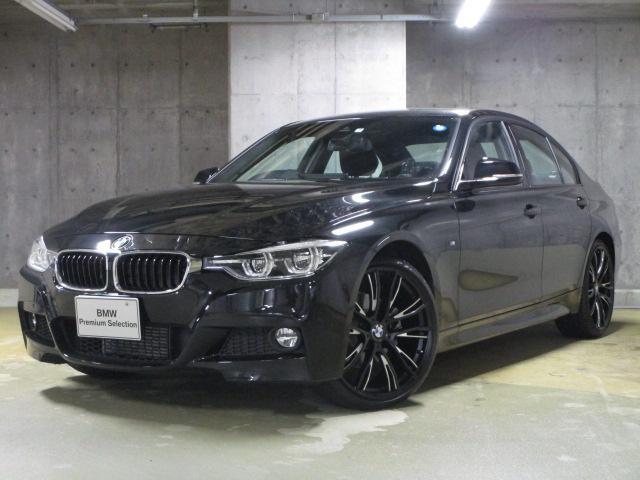 BMW 318i Mスポーツ 純正20インチ ナビ カメラ ETC