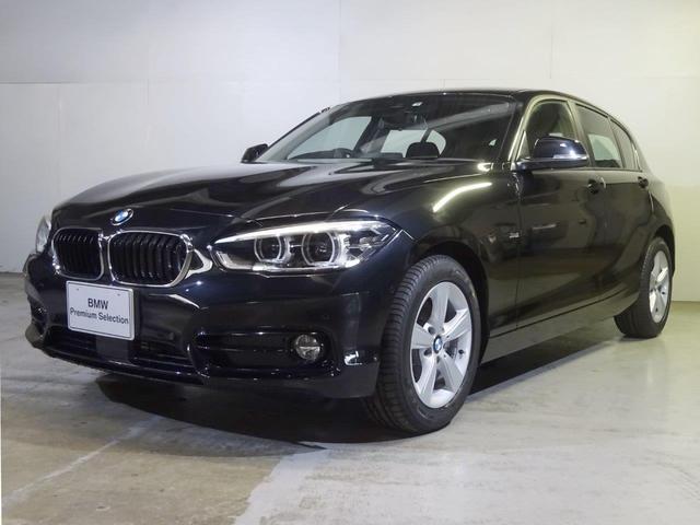 1シリーズ(BMW) 118i スポーツ 中古車画像