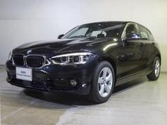 BMW118i スポーツ ACC・ナビ・カメラ・衝突軽減