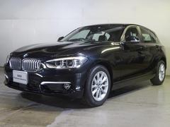 BMW118i スタイル 社有車・ACC・コンフォート・カメラ