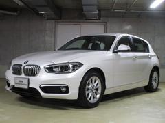 BMW118i スタイル バックカメラ 障害物ソナー 縦列アシスト