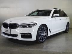 BMW523dツーリング Mスポーツ 19インチAW