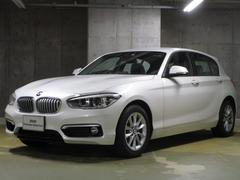 BMW118i スタイル タッチナビ カメラ キーレス ETC