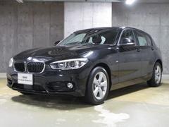 BMW118i スポーツ タッチナビ カメラ ACC  キーレス