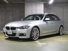 BMW320i Mスポーツ 純正20インチMホイール ACC