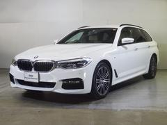 BMW540i xDriveツーリングMスポーツ ディスプレイキー