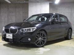 BMW118i Mスポーツ 純正M19インチ ACC キーレス
