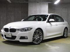 BMW330iMスポーツ 当社デモカー ブラックレザー 19インチ