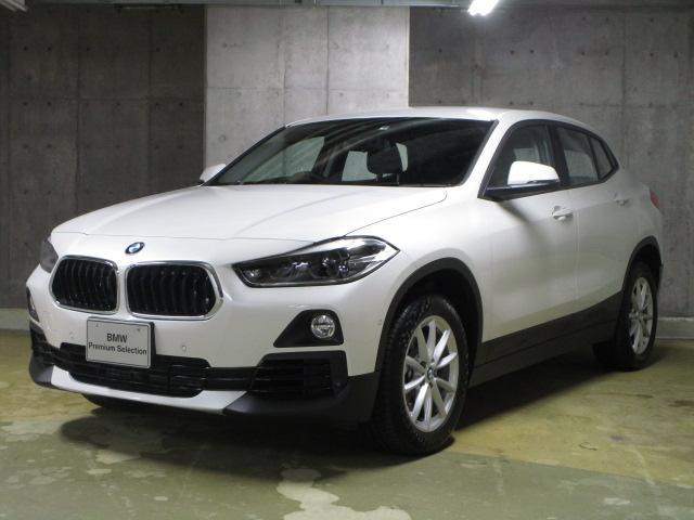 X2(BMW)xDrive 20i 中古車画像