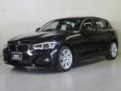 BMW118d Mスポーツ ナビ カメラ ETC