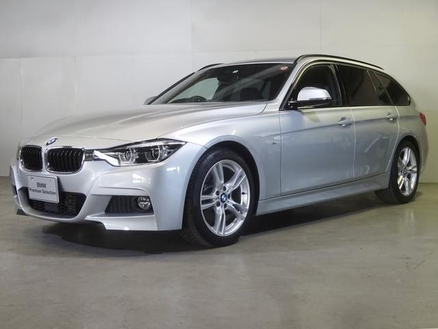 BMW 320d Mスポーツ ナビ カメラ ETC ACC