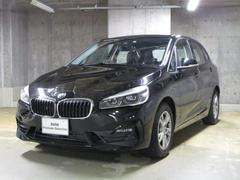 BMW218dアクティブツアラー プラスPKG ETC オートAC